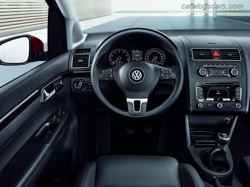 صور سيارة فولكس واجن توران 2012 - اجمل خلفيات صور عربية فولكس واجن توران 2012 - Volkswagen Touran Photos Volkswagen-Touran_2011_800x600_wallpaper_17.jpg