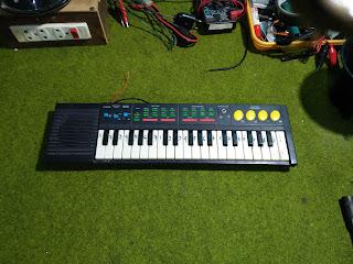 Electronics Keyboards Drumb Band Anak