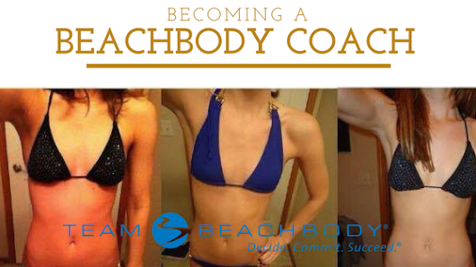 Becoming a Team Beachbody Coach: Part 1