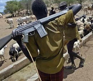 Killer Fulani herdsmen