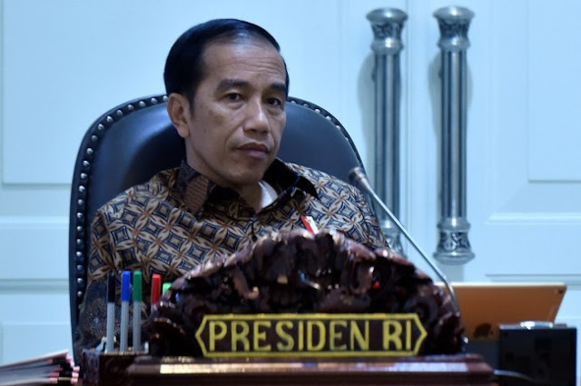 Jokowi Dipastikan Lengser Pada 2019