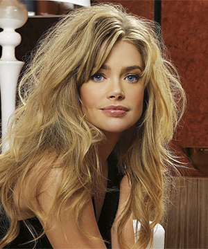 denise richards sister