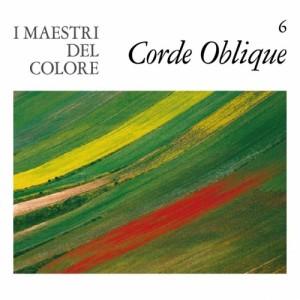 Corde Oblique I Maestri Del Colore