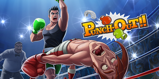 PUNCH OUT MOBILE(Prizefighters) APK Atualizado