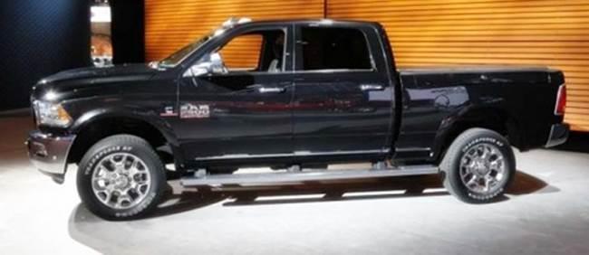 2017 dodge ram 2500 blockbuster auto review release. Black Bedroom Furniture Sets. Home Design Ideas