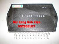 IC STK411-550E điệ tử
