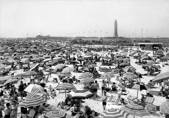 28 July 1940 worldwartwo.filminspector.com Jones Beach