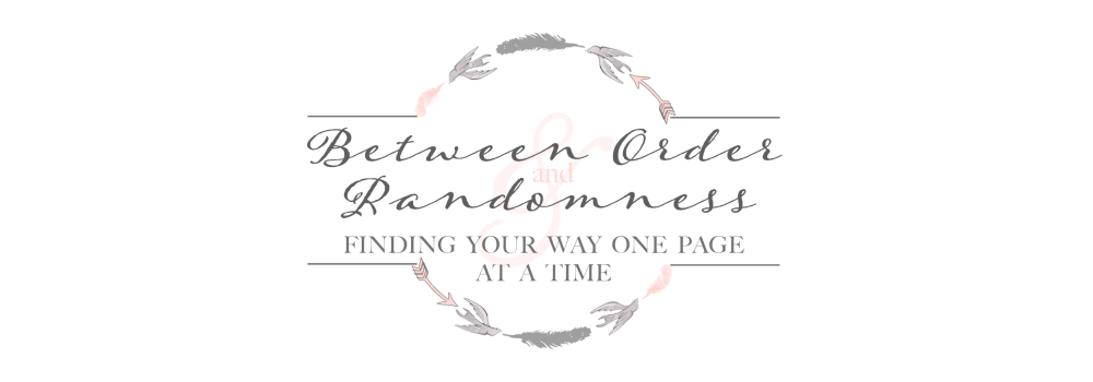 Between Order and Randomness