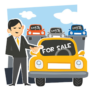 "Some SEO ""experts"" try to turn you into a used car salesman"