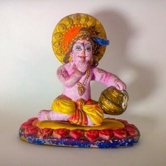 God   lord krishna