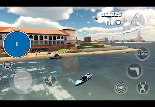 Mad City III LA Undercover v1.06 Mod