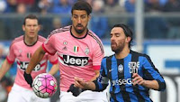 Atalanta vs Juventus 0-2 Video Gol