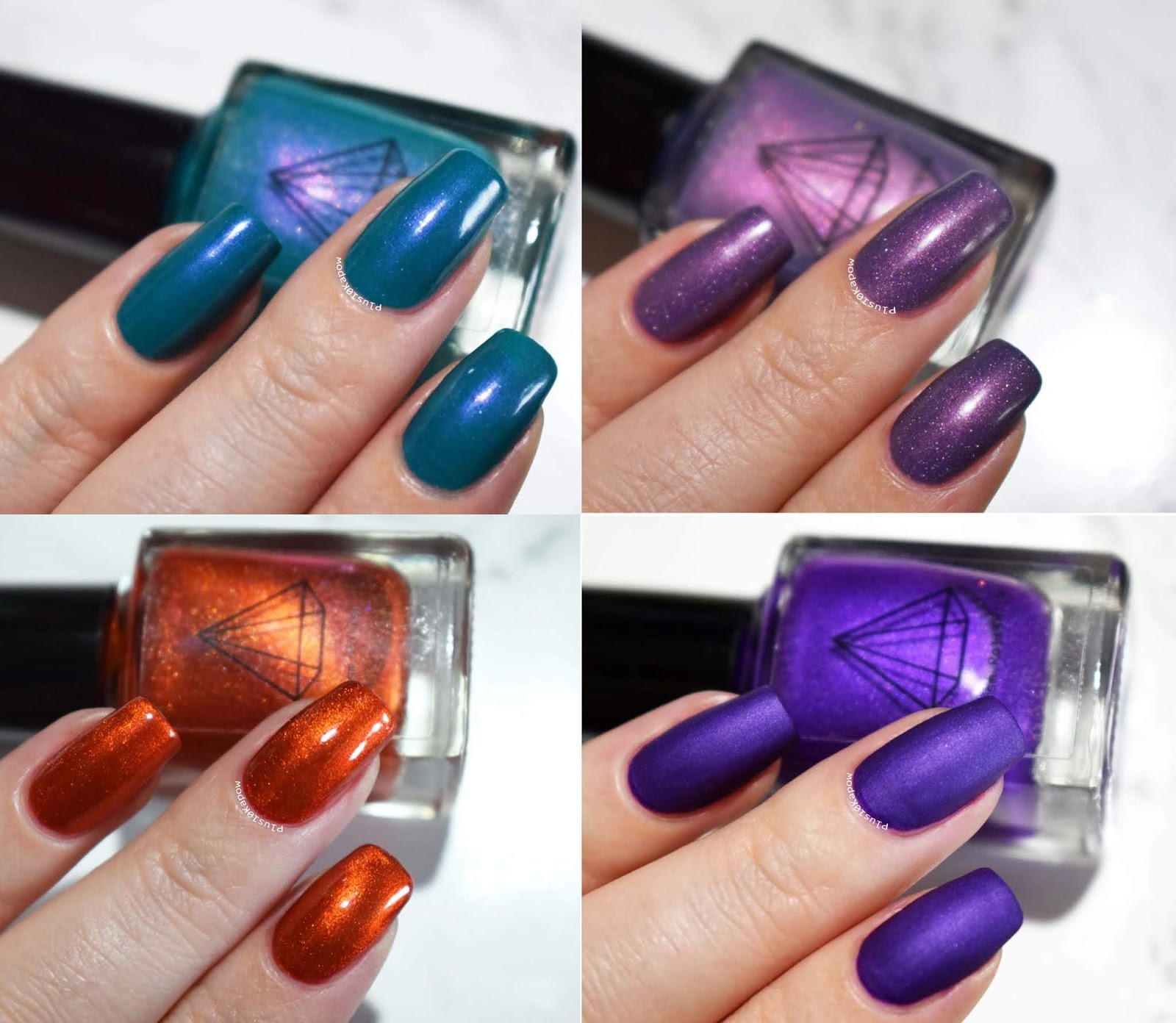 7ac11a90 Good news for all of you struggling to think of something to spend your  Christmas pennies on, Prism Polish has got your back! The all new Too Much  Month for ...