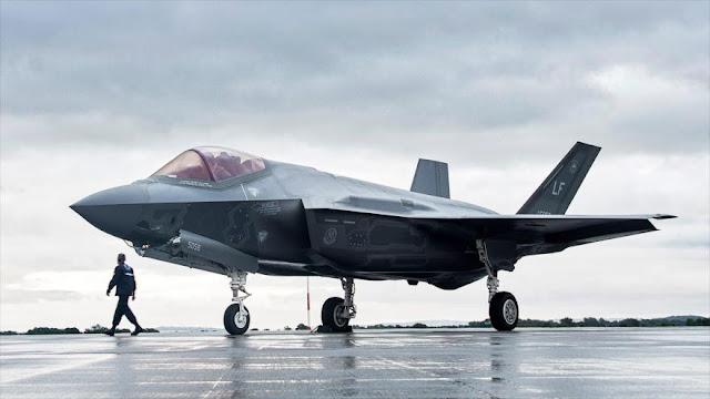 Informe: EEUU copió una tecnología soviética para crear cazas F-35