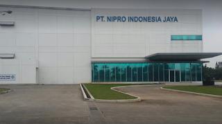 PT. Nipro Indonesia Jaya