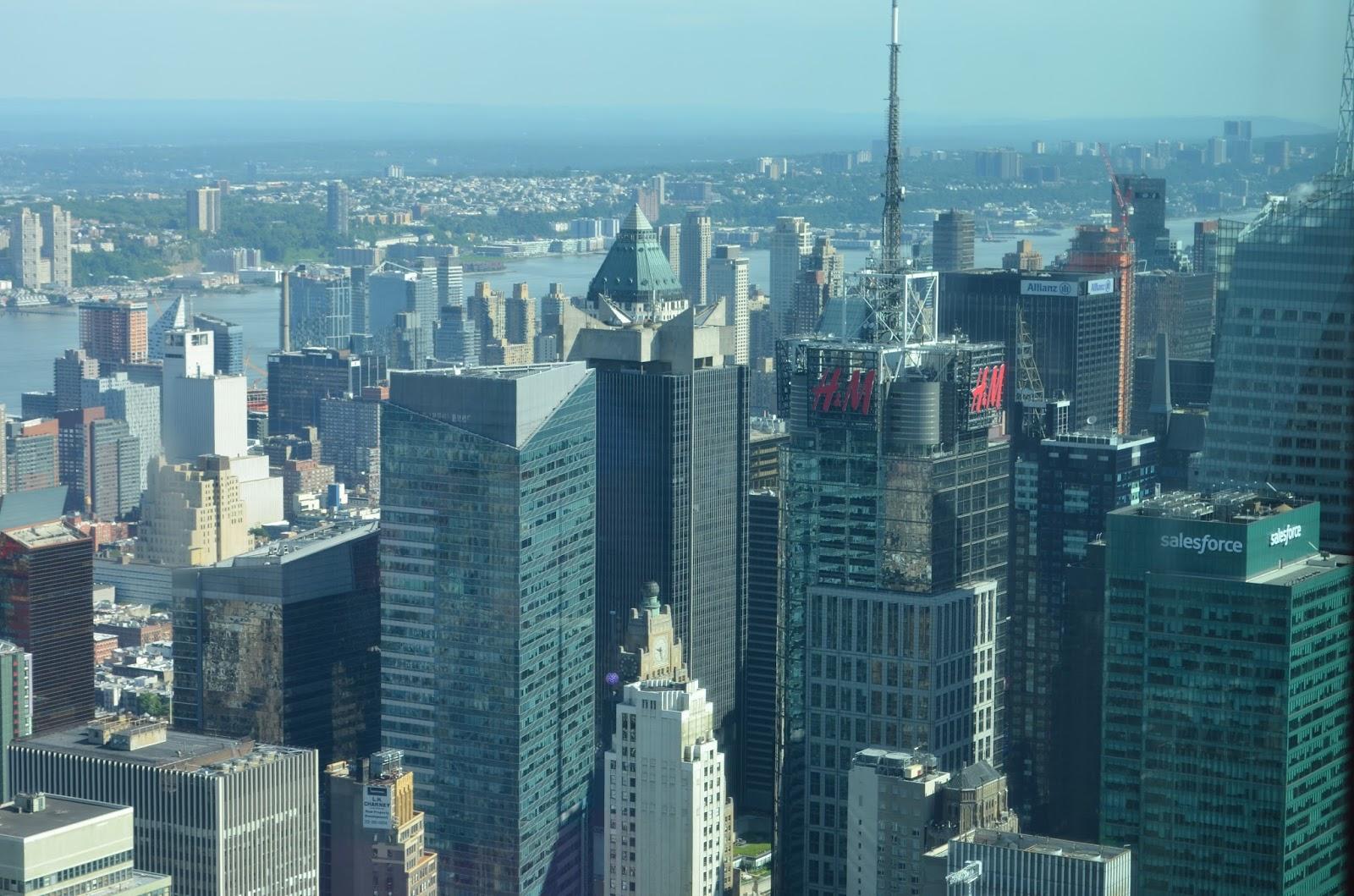 The Big Apple NYC | Travel