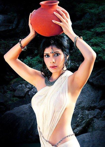 Actress hot sexy