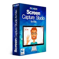 Movavi Screen Recorder Studio V10.1.0 Full Version