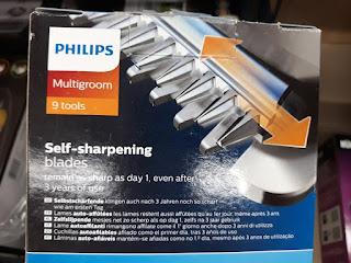 Philips MG3747 Multigroom price info