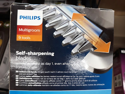 Philips MG3747 Multigroom price info
