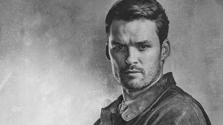 Bates Motel - Season 5 - Austin Nichols to Recur