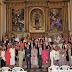 López Martín apadrina el XXV Aniversario de la 3ª Promoción de Ciencias Económicas y Empresariales de la UCLM