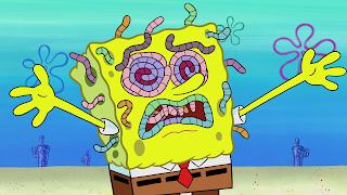Review Spongebob Creepy Episode rekomendasi