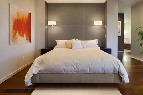 Seperti yang kita ketahui bahwa bagaimana cara memilih disain model rumah terbaru yang sel 5 Jenis Pencahayaan yang membuat Kamar Tidur jadi Nyaman