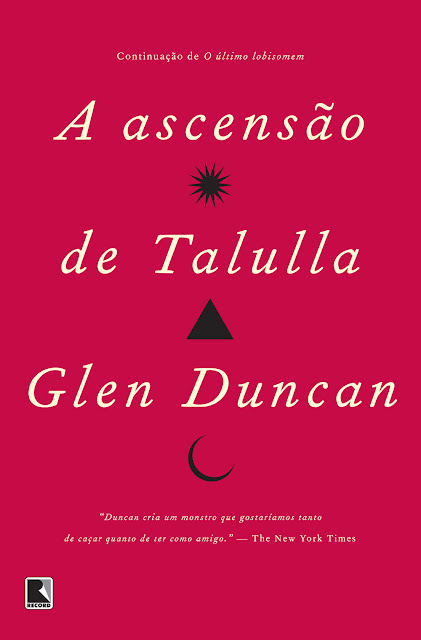 A ascensão de Talulla - Bloodlines - Glen Duncam