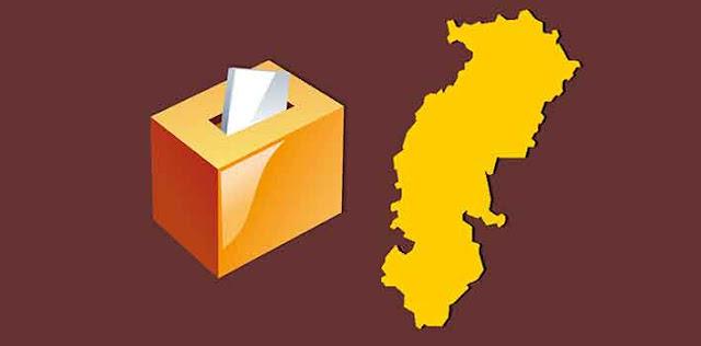 भाजपा की 131 उम्मीदवारों की पहली सूची जारी