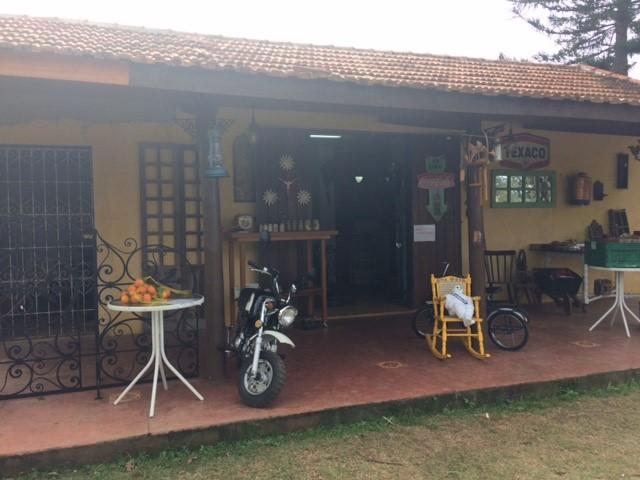 Antiquario São Roque
