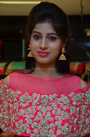 Naziya Khan bfabulous in Pink ghagra Choli at Splurge   Divalicious curtain raiser ~ Exclusive Celebrities Galleries 013.JPG
