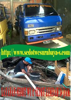 Sedot WC Bubutan Surabaya Murah Call 085755555878