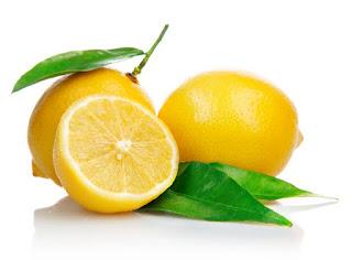 Le citron aide à digérer