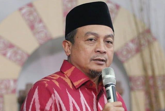Tim Advokasi PP Pemuda Muhammadiyah Siap Kawal Kasus Ustadz Bachtiar Nasir