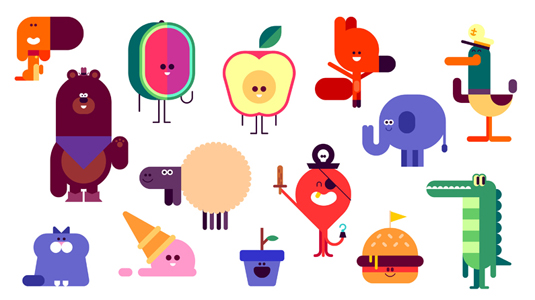 52 Gambar Desain Animasi Hewan Gratis
