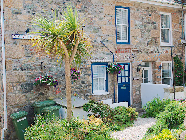St_Ives Cornwall