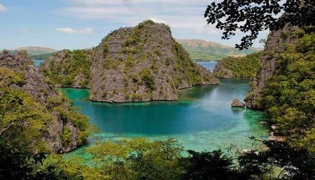 Negara Kepulauan Terindah Di Dunia