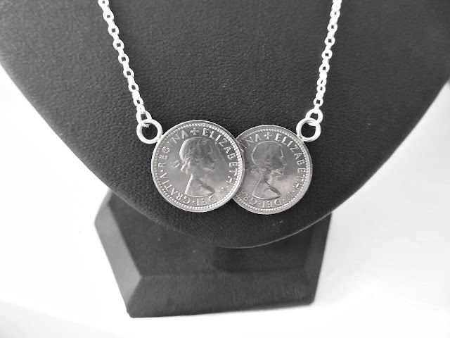 coin necklace meaning