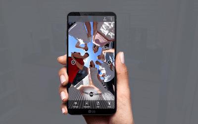 أفضل 8 تطبيقات أندرويد في سنة 2018 لإلتقاط صور بجودة عالية