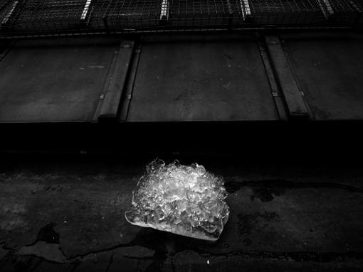 glace toit zinc paris
