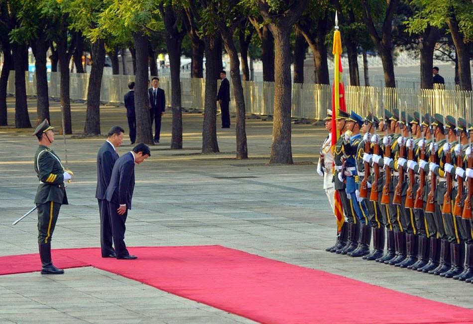 Chủ tịch nước Trương Tấn Sang: 'Điểm sụp đổ của Đảng Cộng sản Việt Nam' (phần 2)