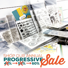Technique Tuesday Progressive Sale