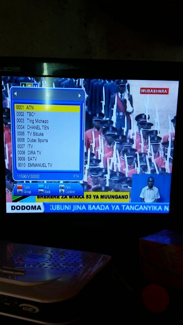 How To Install Emmanuel Tv On Dstv Decoder