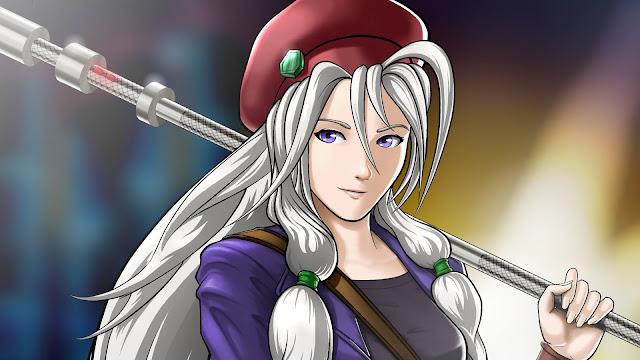 Análise Cosmic Star Heroine