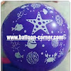 Balon Latex Printing SEA WORLD