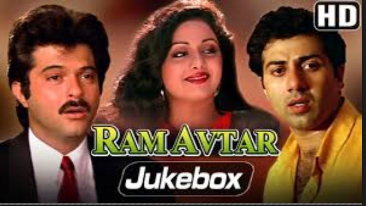 Ram Avtar Hindi Full Movie