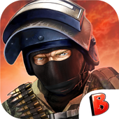 Download Bullet Force Mod Apk v1.02 Data Terbaru Unlimited Money