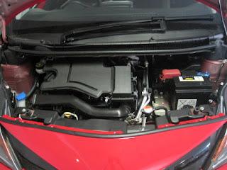 2016 Toyota Aygo 1.0 – 5 speed manual 5 Door