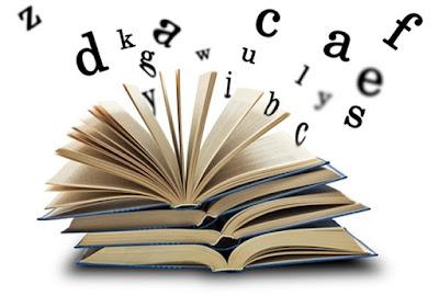 Ortografía con puntos y comas